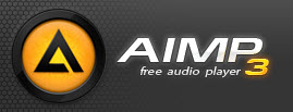 AIMP Free Audio Player for Windows