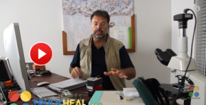 ENERGY MEDICINE to TRULY HEAL CANCER - laser, pemf, rife, fir, near infrared, oncothermia