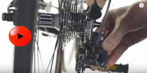 How To Adjust Shimano Rear Derailleurs