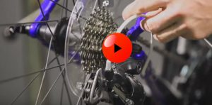 How to Adjust a Rear Derailleur by Performance