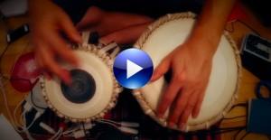 Tabla Grooves 2 Jhaptal Kaidas