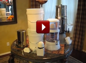 Water Filter Review & Comparison Berkey Doulton